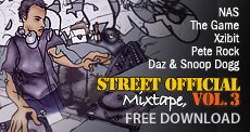Free Itunes Download: Mixtape Vol. 3 - Dj.zqviqogh 1
