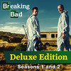 Breaking Bad, Deluxe Edition: Seasons 1 & 2
