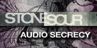 showcase PL Stone Sour Audio Secrecy (Special Edition)