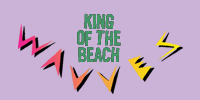 showcase PL Wavves King of the Beach