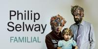 showcase PL Philip Selway Familial