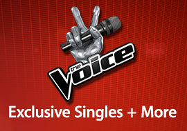 The Voice: Exclusive Singles + More