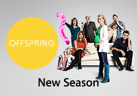 Offspring: New Season