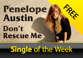 Free Single of the Week: Penelope Austin