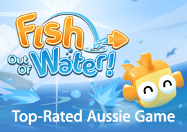 Fish Out of Water: Top-Rated Aussie Game
