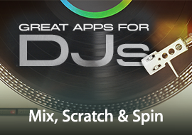 Great Apps for DJs