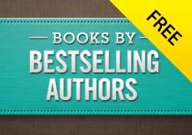Free Books by Bestselling Authors