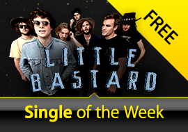 Free Single of the Week: Little Bastard
