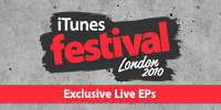 showcase FC Music: iTunes London Fest WW super rooms (PanEU)