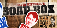 showcase PC David Mitchell's SoapBox