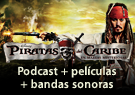 Piratas de Caribe