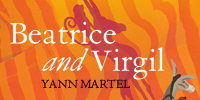 showcase PL Yann Martel Beatrice and Virgil (Unabridged)