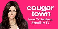 showcase PL Cougar Town Cougar Town, Staffel 1