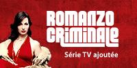 showcase PL Romanzo Criminale Romanzo Criminale, Saison 1