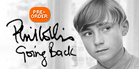 showcase PoP Phil Collins Going Back (Deluxe Version)