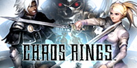 showcase MobileSFT SQUARE ENIX Co., LTD. CHAOS RINGS for iPad