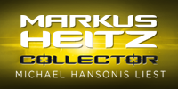 showcase PL Markus Heitz Collector