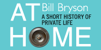 showcase PL Bill Bryson At Home: A Short History of Private Life (Unabridged)