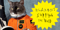 showcase PL Klaxons Surfing the Void
