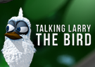 br MobileSFT Outfit7 Talking Larry the Bird