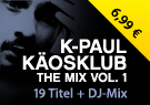 K-Paul - Käosklub the Mix Vol. 1