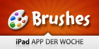 showcase MobileSFT Steve Sprang Brushes – iPad Edition