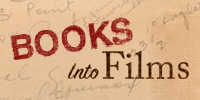 showcase FC Movie: Books Into Film Room (Portés à l'écran, de la littérature au cinéma) (UK, IE)