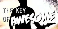 showcase PC Key of Awesome - We only write songs in one key: the Key of Awesome.