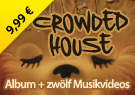 Crowded House Intriguer (Deluxe Edition)