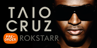 showcase FC Taio Cruz 'The Rokstarr Collection' Standard & Deluxe Pre-Orders