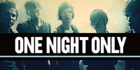 showcase PL One Night Only One Night Only