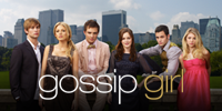 showcase PL Gossip Girl Gossip Girl, Staffel 2