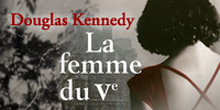 showcase PL Douglas Kennedy La Femme Du Vme (Texte Intgral)
