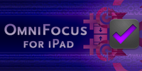 showcase MobileSFT The Omni Group OmniFocus for iPad