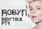 Robyn Body Talk, Pt. 1