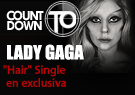 Countdown to Born This Way