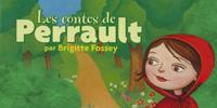 showcase PL Charles Perrault Les contes de Perrault - Volume 1 (Adaptations)