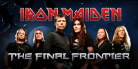 showcase PL Iron Maiden The Final Frontier
