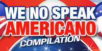 showcase PL Various Artists We No Speak Americano Compilation