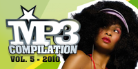 showcase PL Various Artists Mp3 Compilation, Vol. 5 - 2010