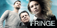 showcase PL Fringe Fringe, Staffel 2