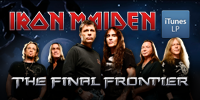 showcase PL Iron Maiden The Final Frontier (Deluxe Version)