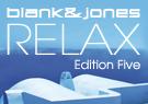 Blank & Jones Relax: Edition Five