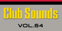 showcase PL Various Artists Club Sounds, Vol. 54