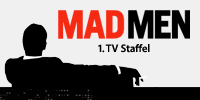 showcase PL Mad Men Mad Men, Staffel 1