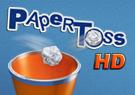 br MobileSFT Backflip Studios Paper Toss HD