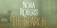 showcase PL Nora Roberts The Search (Unabridged)