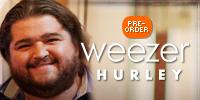 showcase PoP Weezer Hurley (Deluxe Version)