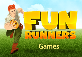 Fun Runners: Games