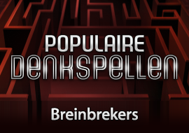 Populaire denkspellen